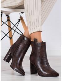 Stilingi elegantiški aukštos kokybės batai\n - RB54BR