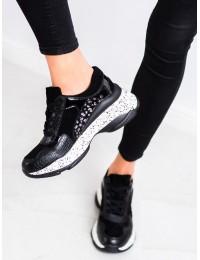 Madingi ir patogūs SNEAKERS modelio batai - 8026B/