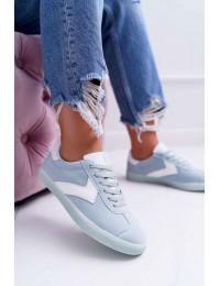 Women's Sport Shoes Big Star Blue DD274301 - DD274301 BLUE