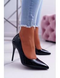 Women s Stilettos Black Yanna - LE03 BLK