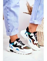 Women s Sport Shoes Lu Boo Black Deezle Me - D58-1 BLK