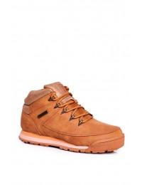 Women's Trekker Shoes Big Star Camel GG274497 - GG274497 CAMEL