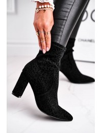 Išskirtiniai originalūs batai Black Panther - C20-3 BLK