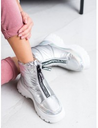 Šilti patogūs ir stilingi sniego batai - BY-2002S