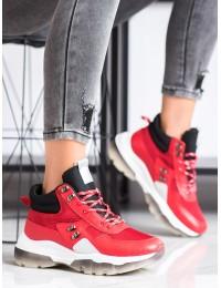 Spalvingi SNEAKERS modelio batai - 2000-C03R