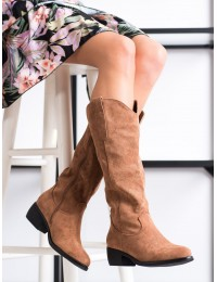 Stilingi rudi aukštos kokybės ilgaauliai - 231-80C