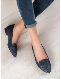 Elegantiški stilingi bateliai - FL624N