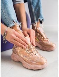 Stilingi originalaus dizaino patogūs batai kasdienai - Z-9781CH