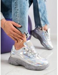 Stilingi originalaus dizaino patogūs batai kasdienai - Z-9781S