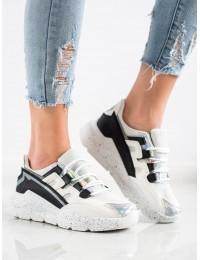 Aukštos kokybės stilingi sportinio stiliaus batai - LA-6W/B