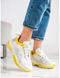 Stilingi sportinio stiliaus batai kasdienai - 9797Y
