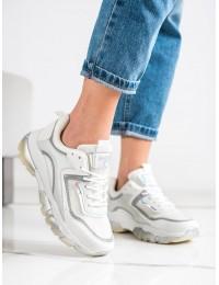 Patogūs aukštos kokybės SNEAKERS modelio batai - 9796W