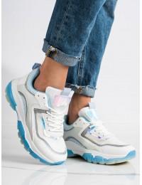 Patogūs aukštos kokybės SNEAKERS modelio batai\n - 9796LT.BL