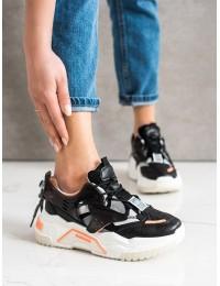 Išskirtinio stiliaus aukštos kokybės batai\n - DML913B