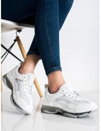 Aukštos kokybės natūralios odos sportinio stiliaus batai - GD-FT-71W/S