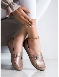 Elegantiški stilingi mokasinai - B1401CH