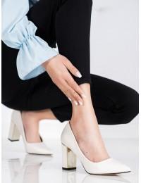 Aukštos kokybės elegantiški stilingi aukštakulniai - GD-OG-100A-BE