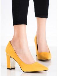 Aukštos kokybės elegantiški stilingi aukštakulniai\n - GD-OG-100Y