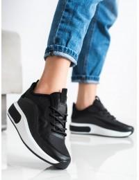 Šiuolaikiško modernaus dizaino madingi patogūs batai - J2142B