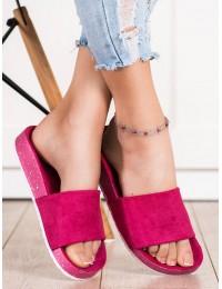 Stilingos ir patogios šlepetės - DZ901PEA