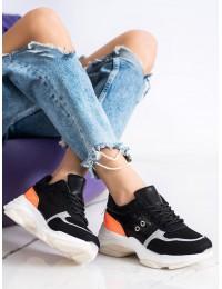 Patogūs stilingi miesto batai - SL801B