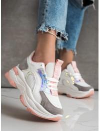 Madingi aukštos kokybės batai su platforma - R12D518-11P