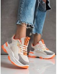 Madingi aukštos kokybės batai su platforma - R12D518-11OR