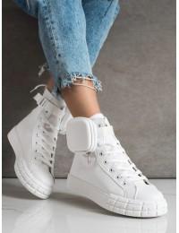 Stilingi išskirtiniai batai su kišenėle - VL142W