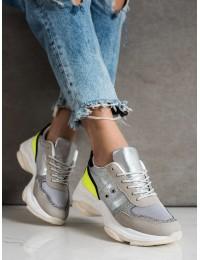 Patogūs aukštos kokybės stilingi batai - SL801Y