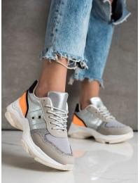 Patogūs aukštos kokybės stilingi batai - SL801OR