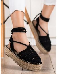 Stilingi vasariški lengvi stilingi bateliai - basutės\n - OM5460B