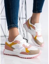 Stilingi aukštos kokybės sportinio stiliaus batai\n - BL209P