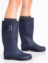 Stilingi guminiai batai - HM-89BL