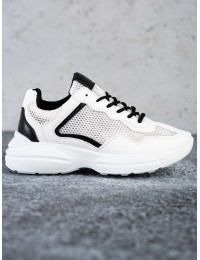 Patogūs sportiniai batai kasdienai ir laisvalaikiui - OM9013B