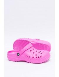 Rožinės spalvos kroksai Pink Foam EVA - B-2008 PINK