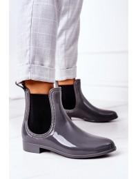 Stilingi guminiai aulinukai Grey Umbrella - HMY-9 GREY