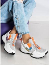Stilingi sportinio stiliaus batai - BOK-05W/OR
