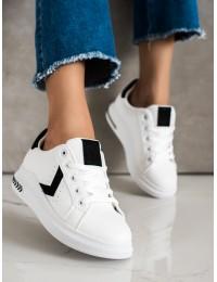 Balti stilingi suvarstomi batai - CC-40W/B