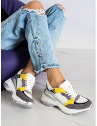 Stilingi sportinio stiliaus batai - HQ206G