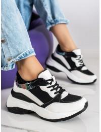 Sportinio dizaino komfortiški patogūs batai - HQ206B