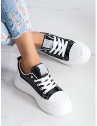 Stilingi suvarstomi batai su platforma - QSN80711B