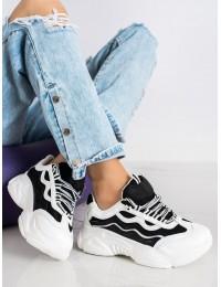 Madingi sportinio dizaino batai - B615B