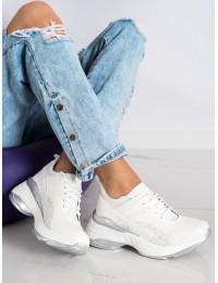 Madingi šiuolaikiško dizaino batai - A216W