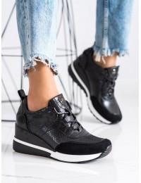 Aukštos kokybės stilingi batai su platforma - XY22-10670B