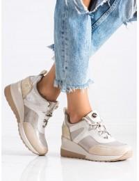 Aukštos kokybės stilingi batai su platforma - XY22-10670GO