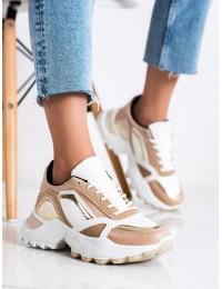 Sportinio dizaino madingi patogūs batai - YM-170P