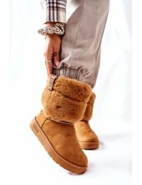 Šilti CAMEL spalvos Big batai - II274127 CAMEL