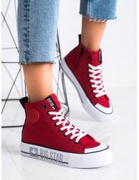Šiuolaikiško dizaino BIG STAR patogūs aukštos kokybės batai - II274018R