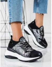 Sportinio stiliaus batai su platforma - HQ213B
