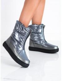 Šilti patogūs komfortiški batai - WB-4349G